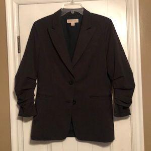 Michael Kors 3/4 sleeve blazer